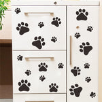 Dog & Cat Paw Print