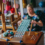 The Oxford Frame Loom with Cassandra Smith