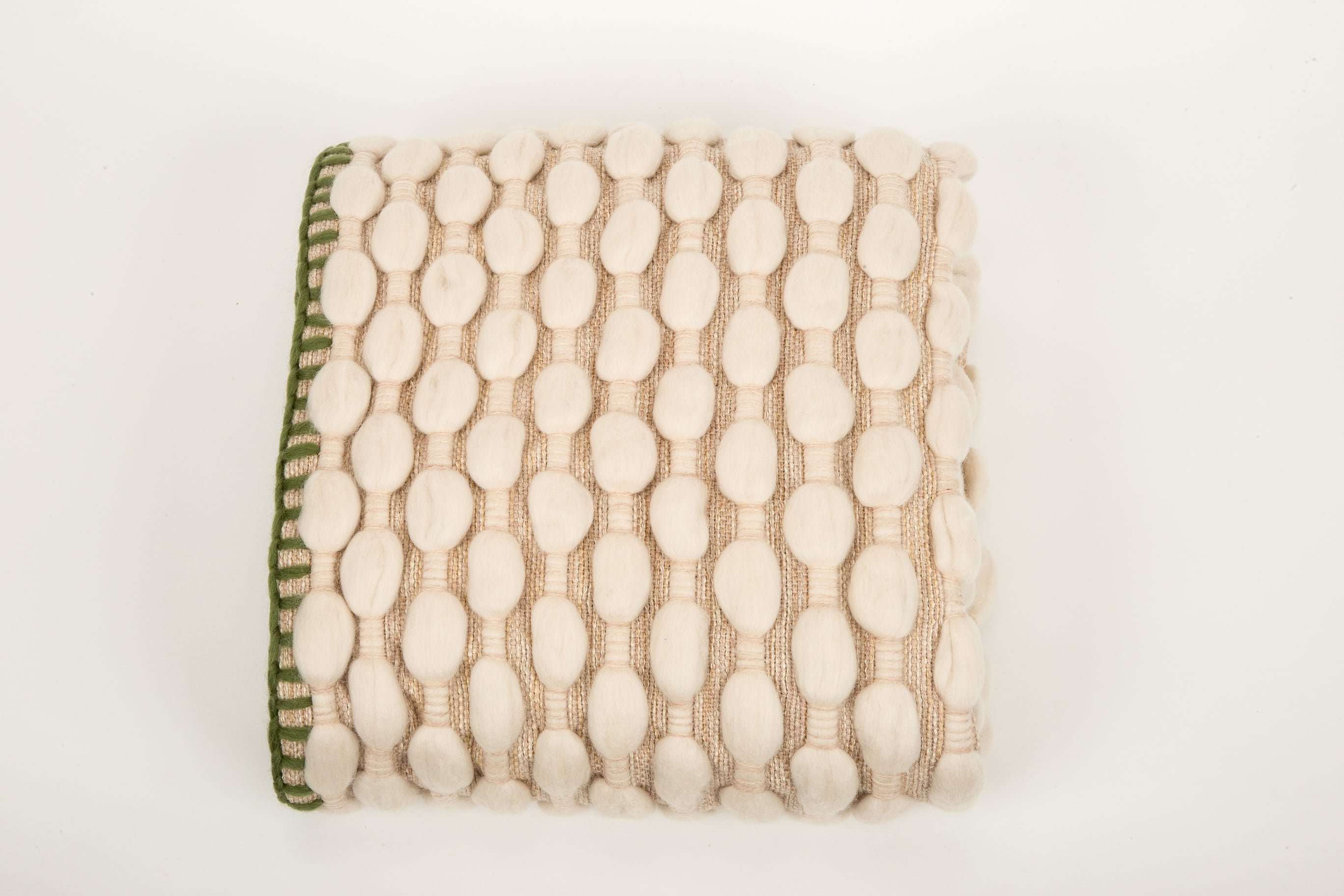 "Brittany Throw | ""Ripples"" 