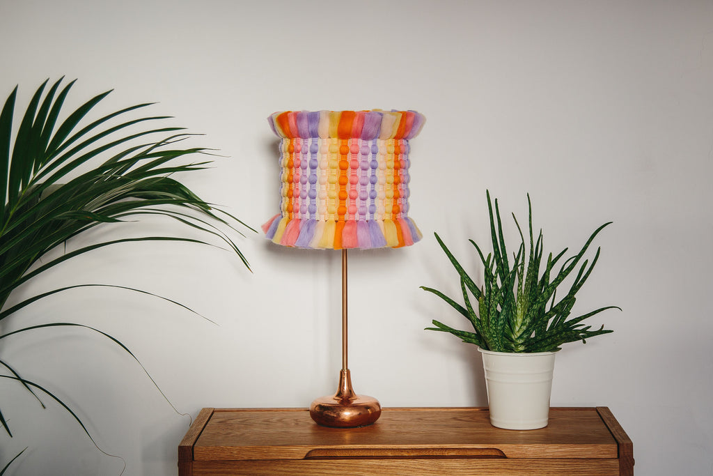 "Atmosphere Lampshade | ""Sunrise"" 