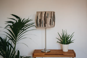Forest Collection: 'Caterpillar' Lampshade