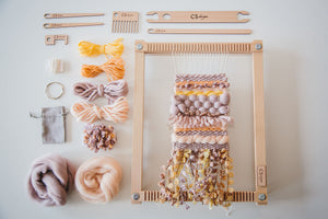 Group Weaving Workshops