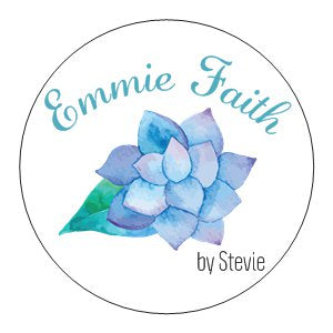 Emmie Faith by Shop Stevie