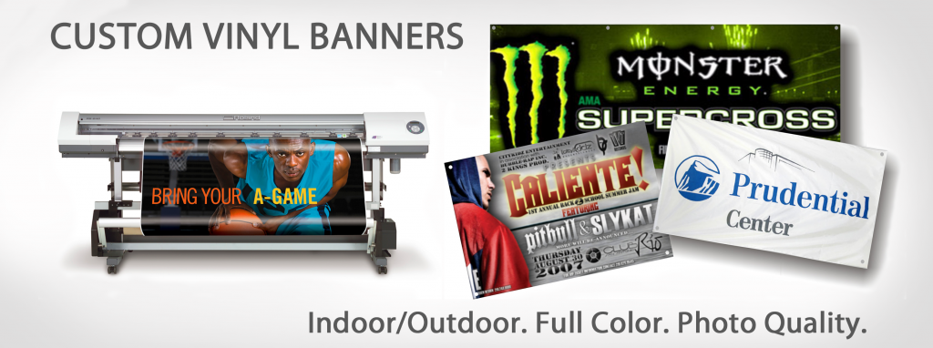 Banners and Graphics
