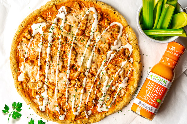 5 Things to Love About Our Buffalo Sauce