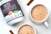 2 Minute Keto Chai Tea Latte with Collagen