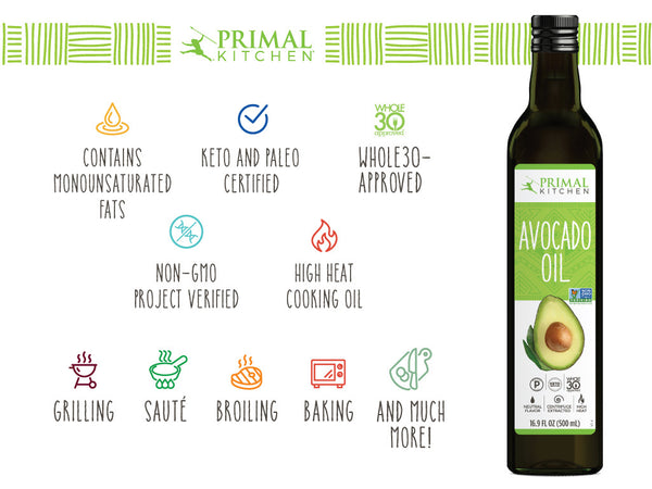 Avocado Oil Uses & Why You Should Use It More