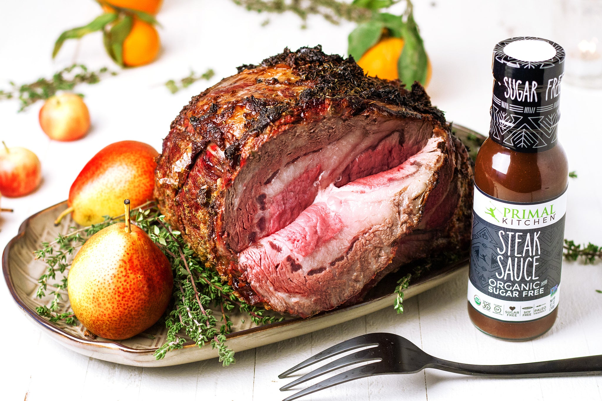 Whole30-Approved Prime Rib | Primal Kitchen®