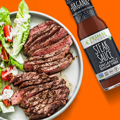 Primal Kitchen Shop Paleo Dressings Snacks Amp More