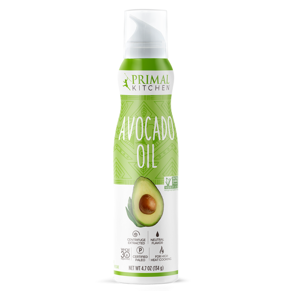 What's Inside Avocado Oil Spray