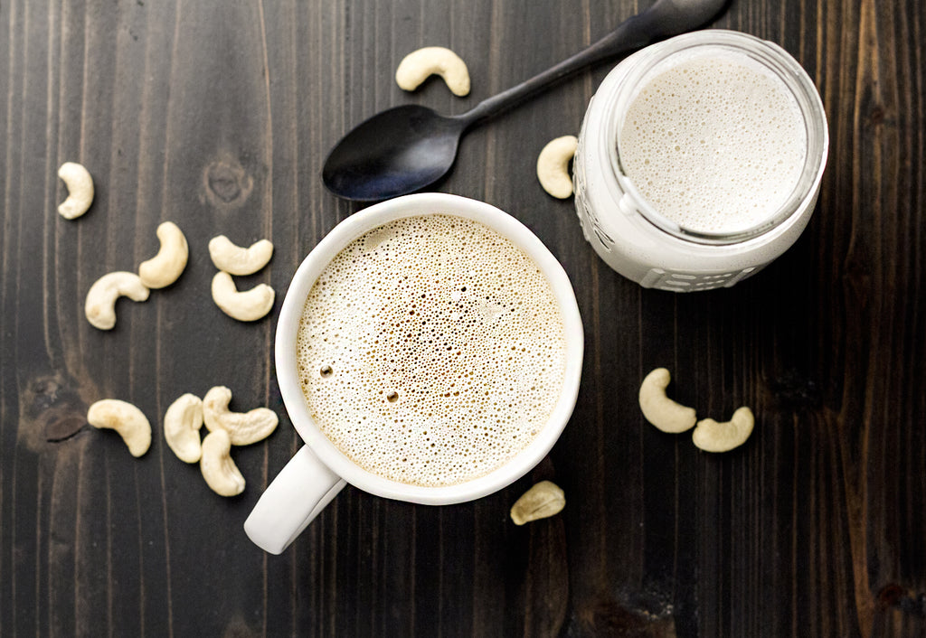 Dairy-Free Collagen Coffee Creamer Recipe