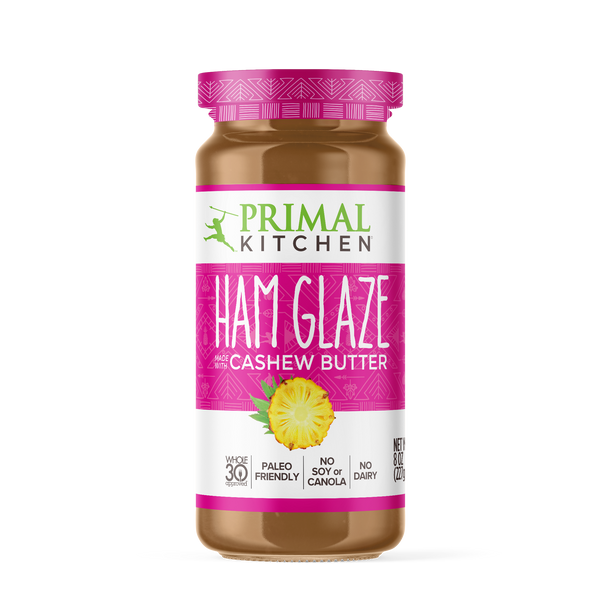 What's Inside Ham Glaze