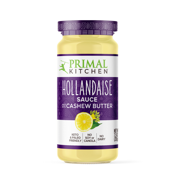 What's Inside Hollandaise Sauce