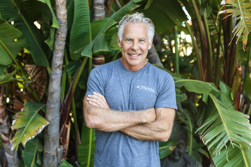 Primal Kitchen Founder, Mark Sisson, A Leader Ancestral Health