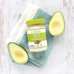 Mayo with Avocado Oil - Lifestyle
