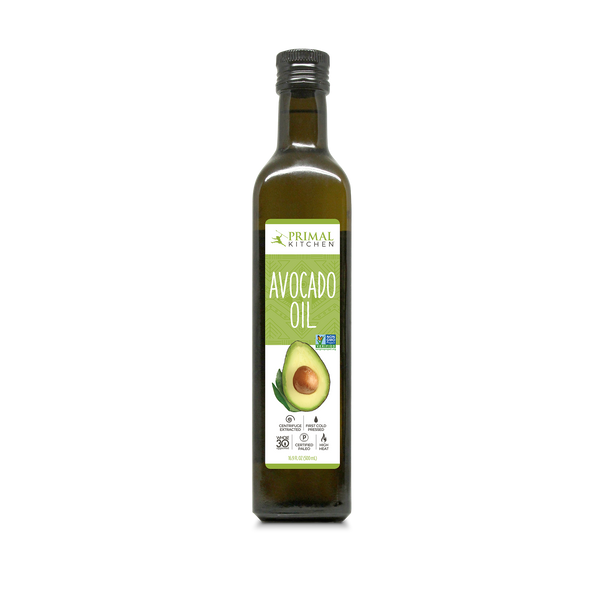 What's Inside Avocado Oil