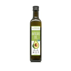 Avocado Oil (500 ml)