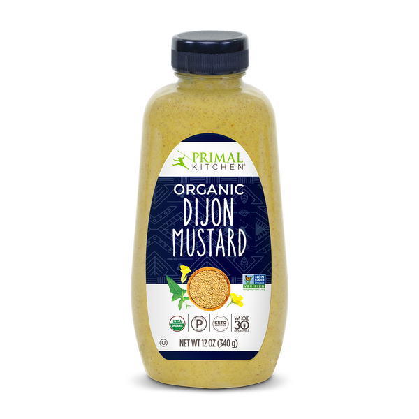 What's Inside Dijon Mustard