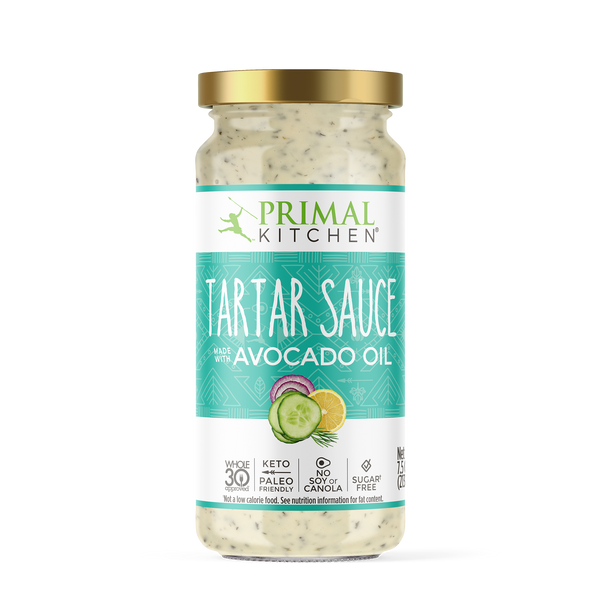 What's Inside Tartar Sauce