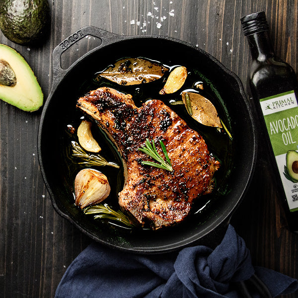 Add Variety and Flavor with Avocado Oil Kitchen Essentials