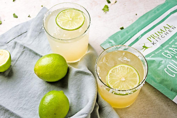 Collagen Margaritas