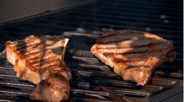 Mark Sisson's Grilled Steak
