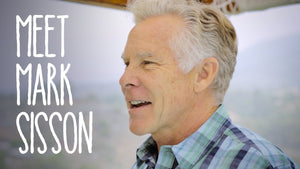 Meet Mark Sisson
