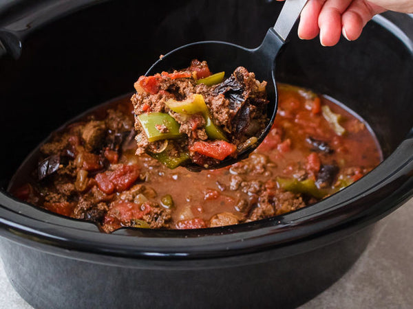 Meat Chili