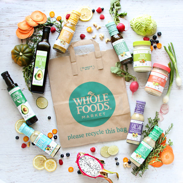 Primal kitchen at whole foods market nationwide find out what other crowd pleasers made the list of summertime staples malvernweather Images