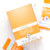 Golden Turmeric COLLAGEN FUEL® Drink Mix Packets — 12 Count