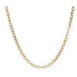 Rollo Chain Link Necklace