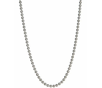 Gold Ball Chain Large