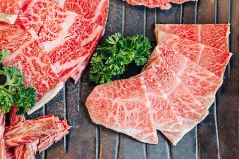 Does your meat make the grade?