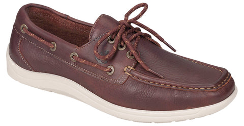 Men's Decksider - New Briar