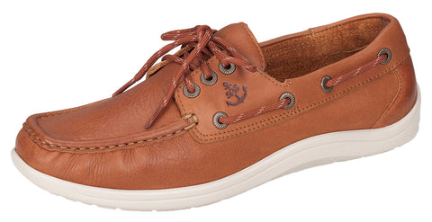 Men's Decksider - Old Sand