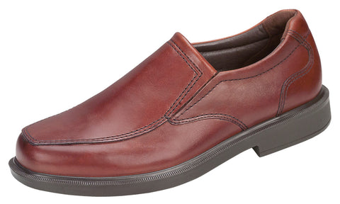 Men's Diplomat - Antique Tan