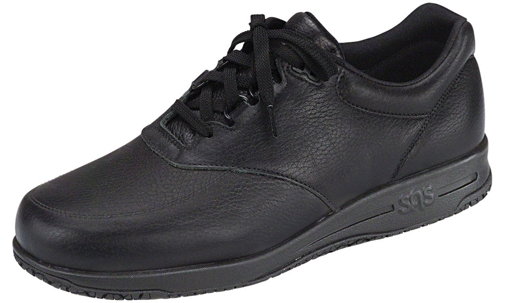 Men's Guardian - Black
