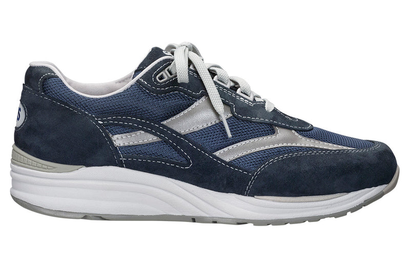 Men's Journey Mesh - Blue