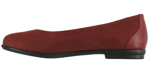 Women's Scenic - Scarlett Red
