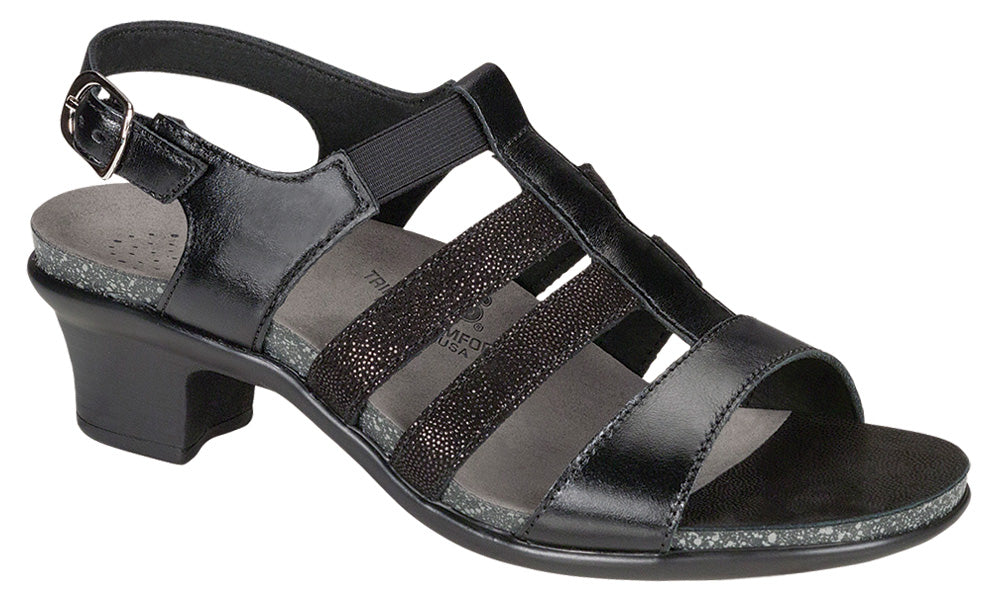 Women's Allegro - Black