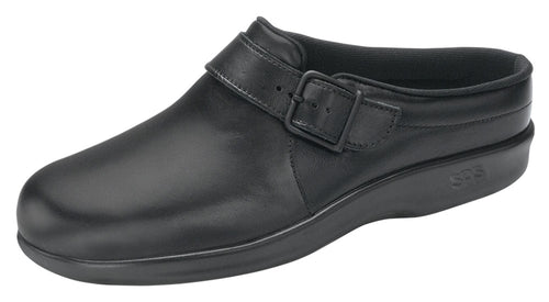 Women's Clog - Black