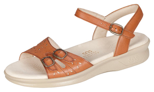 Women's Duo - Antique Tan