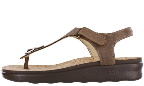 Women's Marina - Brown
