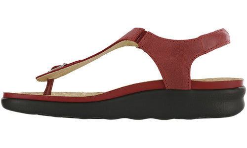 Women's Marina - Red