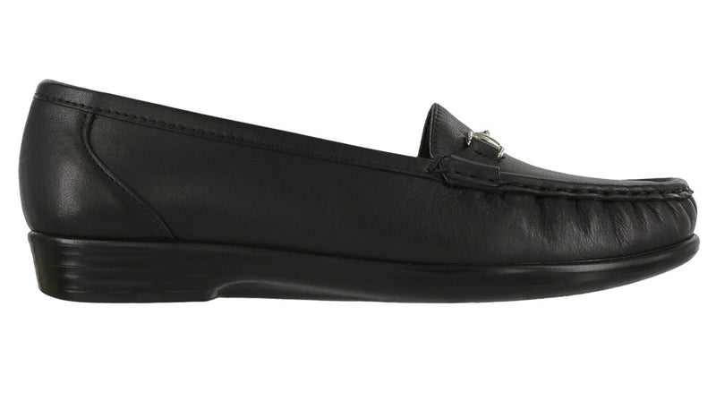 Women's Metro - Smooth Black