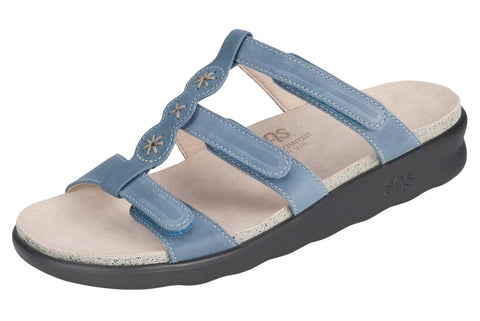 Women's Naples - Denim