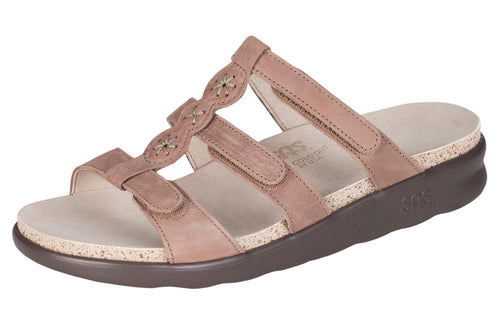 Women's Naples - Praline