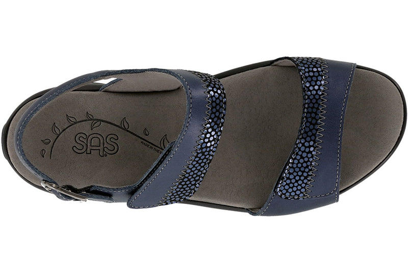 Women's Nudu - Navy