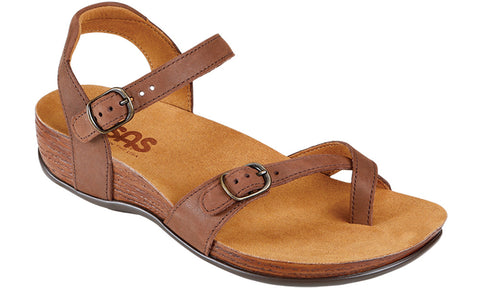 Women's Pampa - Chocolate