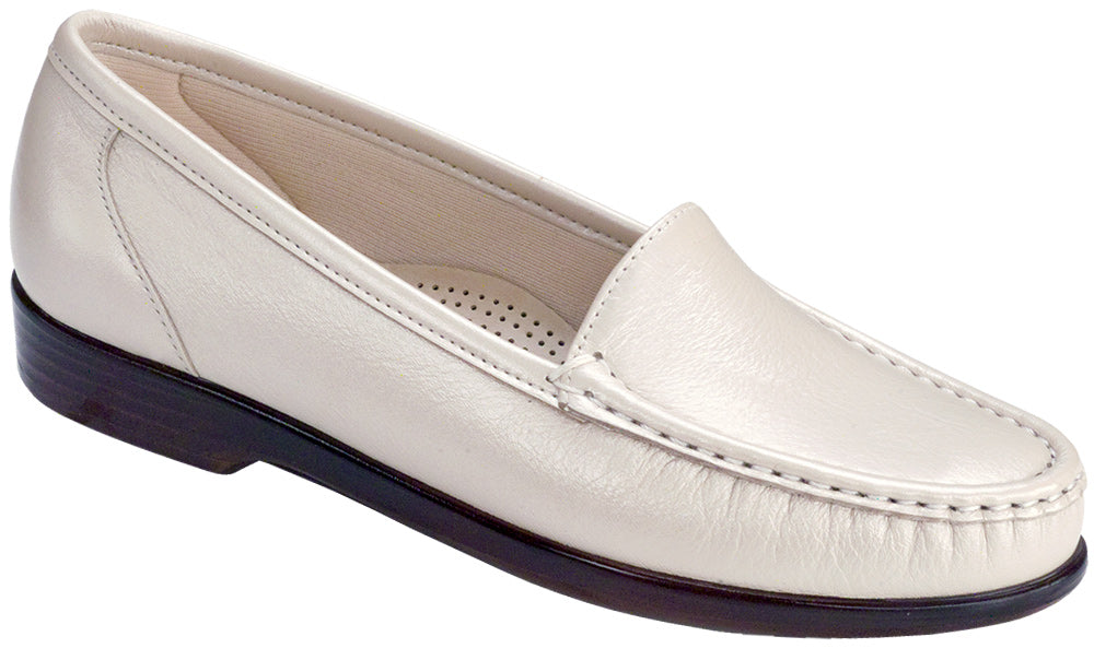 Women's Simplify - Pearl Bone
